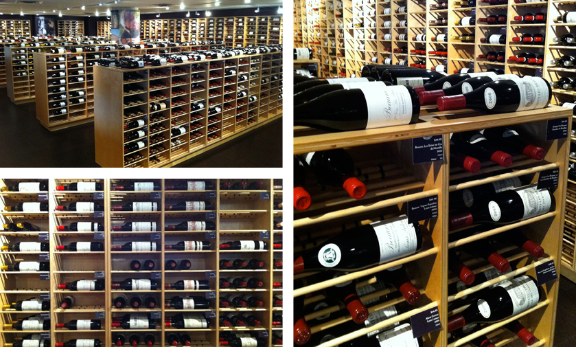 Sotheby's Wine Store