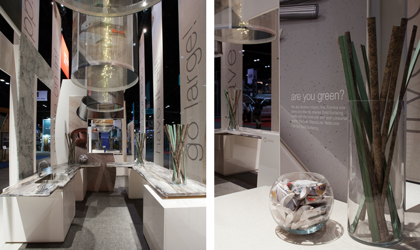 Formica Group - International Builders Show 2012