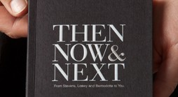 Formica Group - Then, Now, Next