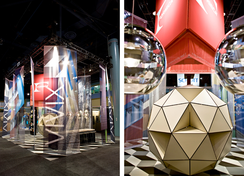 Formica Group - AIA 2011