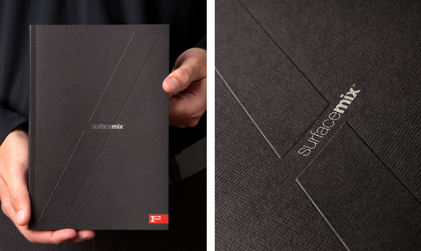 Formica Group - Surface Mix