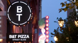 B&T Pizza