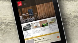Formica Group - eCHIP App