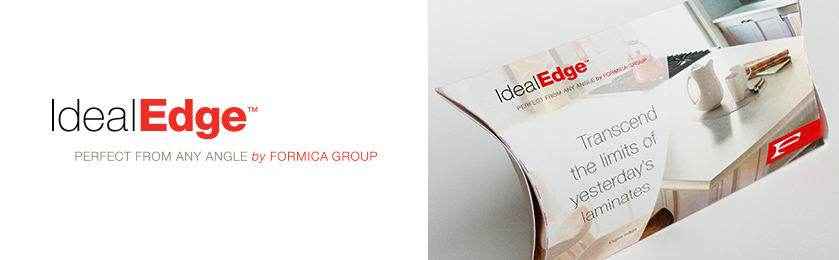 Formica Group - IdealEdge