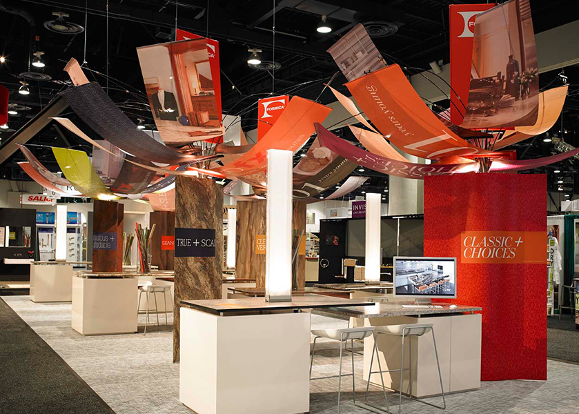 Formica Group - KBIS