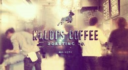 Kaldi's Coffee Roasting Co.