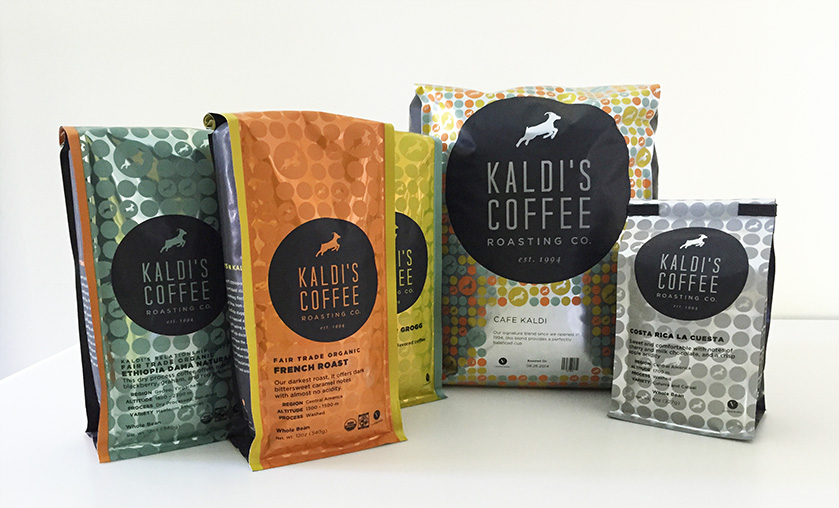 Kaldi's Coffee Roasting Company